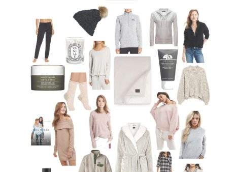 Gift Guide 2: A Cozy Christmas