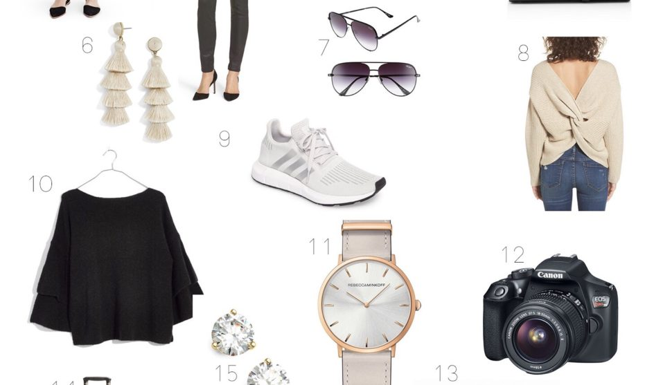 Gift Guide 1: My Wish List