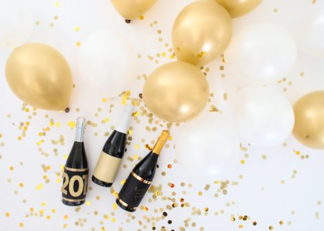 New Years Eve Party Guide
