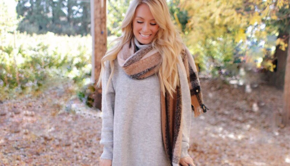 Our Trip to the Apple Orchard + Fall Fashion Favorites
