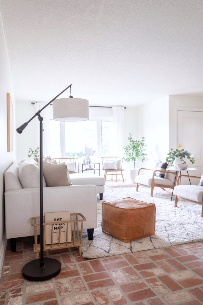 . Living Room Update   Target Decor Review