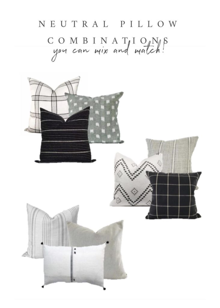 Everything You Need To Know About Throw Pillows Halfway Wholeistic